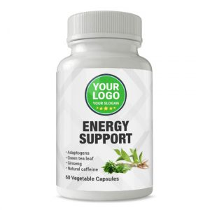 Private Label Energy Support