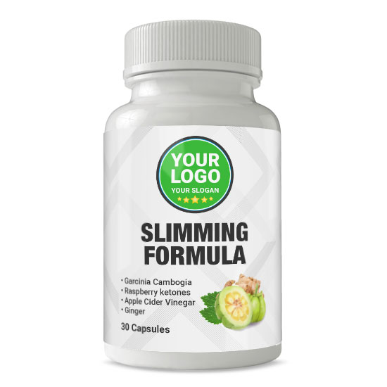 Private Label Slimming Formula