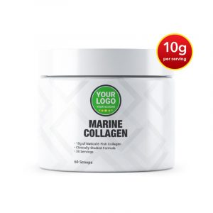 Private Label Marine Collagen Powder